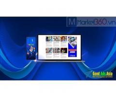 Quảng cáo banner báo điện tử 2021 ,chi phí đăng bài trên báo điện tử