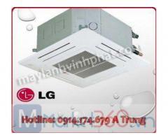 Máy lạnh âm trần LG ATNQ18GPLE6/ATUQ18GPLE6 Inverter Gas R410a (2HP)