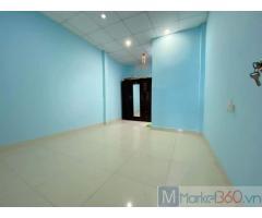 Bán nhà Nơ Trang Long Phường 12 Bình Thạnh 3 tầng 68m2