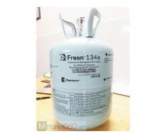 Gas Chermours Mỹ R134A 13.6kg - Thành Đạt