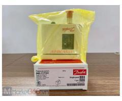 Cung vật tư điện lạnh relay áp suất KP-5