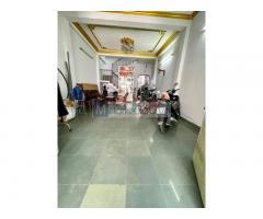 Bán nhà Phan Văn Trị Phường 11 liền kề chợ Cây Thị chỉ có 5tỷ