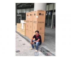 Công ty lắp đặt máy lạnh ở quận Phú Nhuận