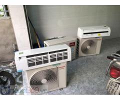 Tìm địa chỉ lắp máy lạnh tại Bình Thạnh - Cao Vĩ