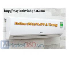 Nhận phân phối ra thị trường dòng sản phẩm Máy lạnh treo tường Daikin cực rẻ