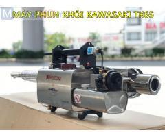 Máy phun khói Kawasaki TK65 công nghệ Nhật bản