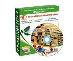 Chuyên phân phối máy tính tiền giá rẻ cho hiệu sách tại TP HCM