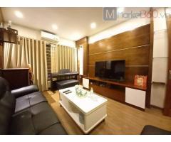 Phố Trần Thái Tông, quận Cầu Giấy 6 tầng x 62m ,5,8 tỷ .8 phòng cho thuê