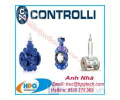 Van Controlli | Nhà cung cấp van Controlli Việt Nam