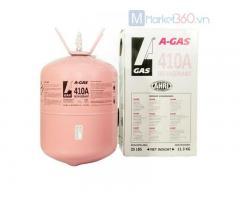 Gas A-Gas R410A Trung Quốc 11,3 Kg