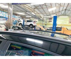 Nên chọn Sửa Chữa Hệ Thống Khung Gầm ô tô ở Đâu tốt nhất?