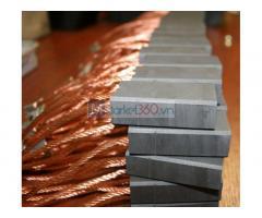 Tìm hiểu về chổi than, chổi than công nghiệp