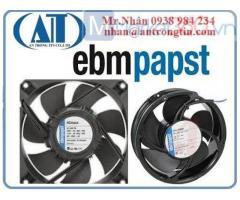 Quạt tản nhiệt công nghiệp Ebmpapst A4E300