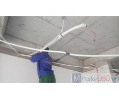 Chuyên lắp ống đồng âm tường – thi công ống đồng quận 2 (TP thủ đức) giá rẻ