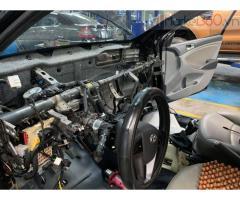Sửa chữa điện ô tô tại Dung Bắc