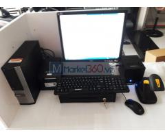 Chuyên lắp đặt máy tính tiền cho Cửa hàng tự chọn tại Lâm Đồng