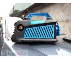 Bán máy rửa xe gia đình tomikama 2200 giá rẻ nhất an giang