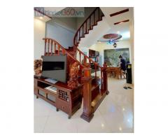 Bán nhà Yên Hòa, quận Cầu Giấy 55m 5 tầng. 6,4 tỷ