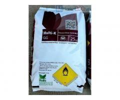 Potassium nitrate (KNO3) – Haifa/Israel