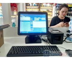 Quản lý bán hàng cho shop phụ kiện điện thoại tại bắc giang