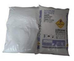 Sodium nitrate (NaNO3) – Đài Loan