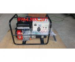 Máy phát điện 2.5kW Mitsubishi TL2800 thương hiệu Nhật Bản