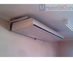 Máy lạnh áp trần Daikin - không gian điều hòa chất lượng cao