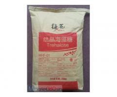 Trehalose (C12H22O11.2H2O ) – Trung Quốc
