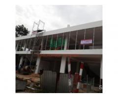 Cung cấp, thi công cầu thang kính tại Bình Dương - Trường Thịnh
