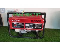 Máy phát điện mini gia đình 2.5 kw HONDA chính hãng giá sập sàn