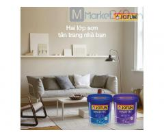 Nên sử dụng sơn Jotun Majestic nội thất cho ngôi nhà