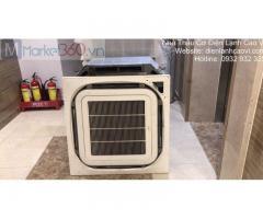 Địa chỉ thu mua máy lạnh cũ tại Quận 12 - Cao Vĩ