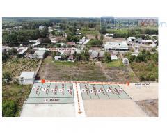 Tham quan - mua bán đất nền tại Phước An Nhơn Trạch