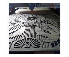 Gia công cắt CNC laser giá tốt và giao hàng tại Bình Dương, Đồng Nai, Bình Phước