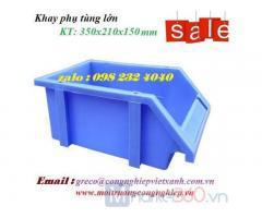 Khay phụ tùng lớn 350x210x150mm