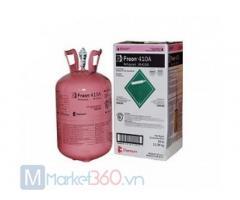 Gas 410a Chemours Freon Mỹ - Thành Đạt