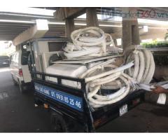 Thu mua máy lạnh hư tại quận Tân Bình   Cao Vĩ