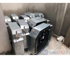 Địa chỉ thu mua máy lạnh cũ tại quận Tân Bình