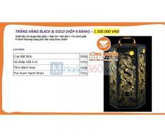 Chuyên cung cấp bánh trung thu Kinh Đô 2021 giao hàng miễn phí
