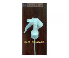 Vòi bơm nhựa chuyên dụng gia công PP
