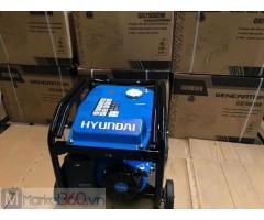 Máy phát điện gia đình 5kw Genesis 7500DW giá rẻ.