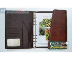 Thiết kế sổ tay quà tặng doanh nghiệp theo yêu cầu, Địa chỉ thiết kế sổ tay quà tặng doanh nghiệp giá rẻ