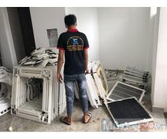 Thu mua máy lạnh hư tại Bình Dương tận nơi