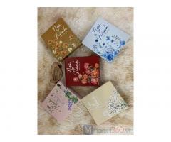 Mẫu túi giấy đẹp, địa chỉ in túi giấy, báo giá in túi