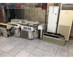 Cần bán máy lạnh qua sử dụng tại quận 2 tphcm