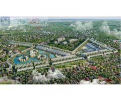 Sở hữu ngay vị trí siêu đẹp chỉ với 17.5tr/m2 dự án Hưng Định