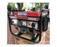Máy phát điện gia đình 2kw Honda EMH2900dl hàng giá tốt.