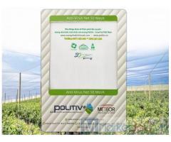 Lưới chắn côn trùng israel politiv, lưới chắn côn trùng UV, báo giá lưới chắn côn trùng tại Hà Nội