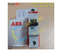 S201M-K13 A DC , ABB Vietnam , Thiết bị ngắt mạch điện , Nhà cung cấp ABB chính hãng tại Việt Nam