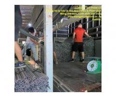 Thanh nẹp zíc zắc bình minh,công ty bình minh cung cấp thanh nẹp C và zíc zắc nhà kính nông nghiệp